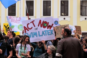 SAVE THE DATE – INTERNATIONALER KLIMASTREIK